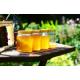 Мёд (разнотравье) 1 л Сбор 2020 г
