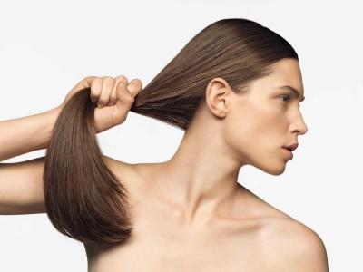 Для роста и против выпадения волос