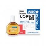 Santen Кoukin - эффективный препарат длительного действия в борьбе с воспалениями глаз