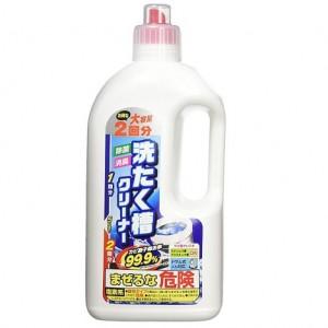 Mitsuei Средство для очистки барабана стиральной машины, 1050 гр.