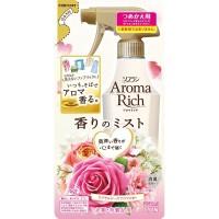 Lion Aroma Rich Diana Кондиционер-спрей для тканей с парфюмированным ароматом цветов и ягод, с/у 250 мл