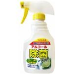 Daiichi Моющее средство для дома с пульверизатором на основе фруктовых кислот, 400 мл