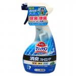 """КAO """"Magiclean Toilet"""" Aroma Моющее средство для туалета против стойких запахов, с ароматом свежих трав, 400 мл"""