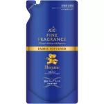 "NISSAN ""FaFa Fine Fragrance Homme"" Кондиционер-ополаскиватель для белья, с ароматом мускуса и бергамота, 500 мл."