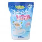 """Rocket Soap Концентрированный кондиционер для белья """"Softa - воздушная мягкость"""" 2000 мл"""