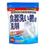 """Lion """"PIX"""" Порошок для посудомоечной машины, двойная сила ферментов, без аромата,  650 гр"""