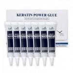 Сыворотка-клей для кончиков волос Lador Keratin Power Glue, 15 мл