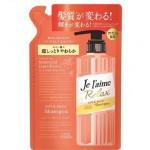 Je L`aime Relax Шампунь для жестких волос, мягкость и увлажнение, фруктово-цветочный аромат, 360 мл