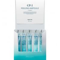 Esthetic House CP-1 Peeling Ampoule Пилинг-сыворотка для кожи головы, 20мл