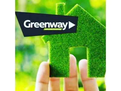 Купить greenwey в Новосибирске