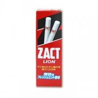 Zact Отбеливающая зубная паста для курильщиков 150г