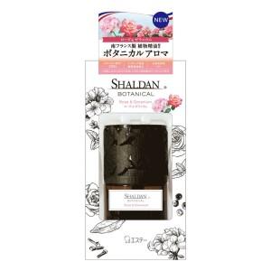 ST Shaldan Botanical Освежитель воздуха для комнаты Роз и Герань, 25 мл
