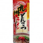 Sunaoshi Лапша Рамен для варки с соусом, 2 порции, 256 гр