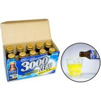 """""""Cекрет энергии 3000"""" Напиток энергетический негазированный Taurine 3000 Vitacaizer Saccharide zero, 100мл"""