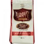 """Кофе молотый MitsuMotoCoffee """"Gold Taste"""" умеренная горечь (Красная), 320г"""