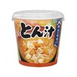ТОДЗИМУРУ Японский мисо суп со свининой и овощами, 59г