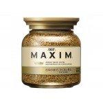 AGF MAXIM Кофе растворимый Gold blend, 80 г