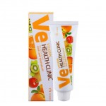 MUKUNGHWA Зубная паста с витаминами против заболеваний десен Vitamin Health Clinic, 100 г