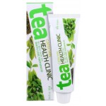 MUKUNGHWA ЗУБНАЯ ПАСТА с экстрактом зеленого чая Green Tea Health Clinic Toothpaste, 100 Г