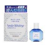 LION Smile Whiteye Японские капли от усталости и сухости глаз при покраснениях, 15 мл