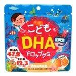 Unimat Riken Омега3 Жирные кислоты для детей