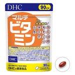 DHC Мультивтамины, 90 дней