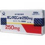 Японский Гаммалон в Новосибирске. таблетки 250 мг. (оригинал)