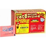 Minami Бад для похудения Минус 12 кг. 75 пакетиков по 6 таблеток