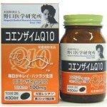 Noguchi Коэнзим Q10, 60 таблеток на 30 дней