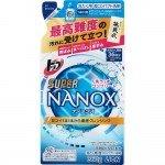 Lion Top Super Nanox Концентрированное жидкое средство для стирки белья, 360 г