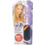 Ikemoto Du-Vague Щетка для укладки волос с антистатическим действием