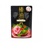 Кондиционер для волос с эфирным маслом Камелии Nihon Wins premium camellia oil conditioner, 400 мл