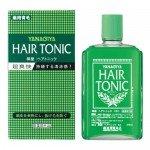 Yanagiya Hair Tonic Тоник против выпадения волос, 240 мл
