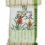 """Clover """"Сухадасико"""" нежное Косметическое мыло с экстрактом алоэ вера 120 гр"""