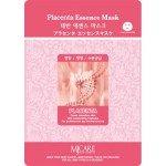 MJ Care  Essence Маска тканевая c плацентой Placenta Essence Mask