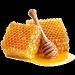 Сотовый мёд Сбор 2020г