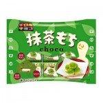 Tirol Шоколад со вкусом зеленого чая матча, 49 гр
