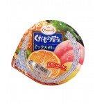 Tarami Фруктовое желе, фруктовый микс: персик, ананас, мандарин, 160 гр