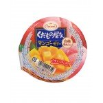 Tarami Фруктовое желе, Манго и белый персик, 160 гр