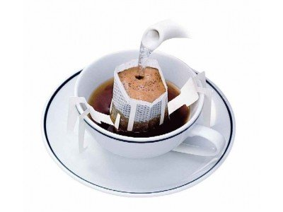 Кофе молотый в дрип-пакетах
