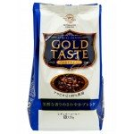 """Кофе молотый MitsuMotoCoffee """"Gold Taste"""" мягкий вкус (Синяя), 320г"""