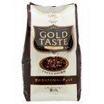 """Кофе молотый MitsuMotoCoffee """"Gold Taste"""" насыщенный вкус (Коричневый), 320г"""