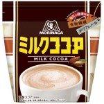 MORINAGA Milk Cocoa - молочное какао, 300г