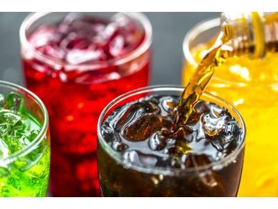 Напитки газированные, энергетические, соки