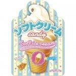 SENJAKU Карамель со вкусом мягкого мороженного, 67g