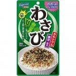 Hagoromo Приправа к вареному рису со вкусом , 28 гр