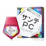 Sante PC Капли для глаз (для работы за компьютером, ноутбуком, планшетом)