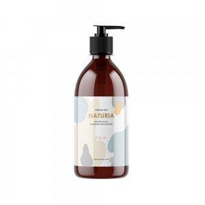 Evas Naturia Creamy Milk Body Wash Гель для душа с молочным ароматом, 750 мл